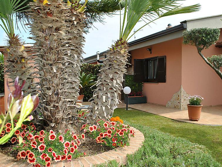 Vakantiehuizen Lido Di Fondi INT-IT5885.1.1