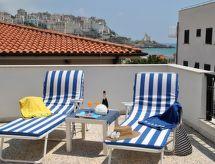 Sperlonga - Appartement Blue Attic