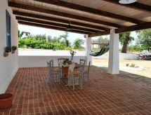 Sperlonga - Vacation House Fazenda Sperlonga
