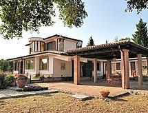 Sperlonga - Maison de vacances La collina delle stelle