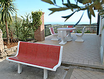 Sperlonga - Holiday House Mesha
