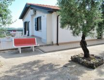 Sperlonga - Vakantiehuis Mesha