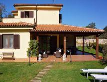 Sperlonga - Casa de vacaciones Villa Simo