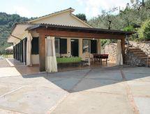 Sperlonga - Maison de vacances Villa Veronique