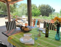 Sperlonga - Ferienhaus Cycas