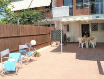 Sperlonga - Appartement Casa Marta