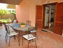 Sperlonga - Maison de vacances Villa Lena