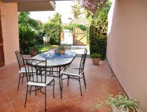 Sperlonga - Casa de vacaciones Villa Lena