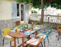 Gaeta - Vakantiehuis Atratina