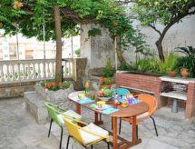 Gaeta - Maison de vacances Atratina