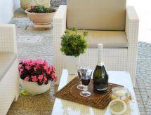 Gaeta - Vakantiehuis Sweet Home