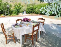 Gaeta - Casa de vacaciones Sweet Home
