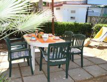 Gaeta - Maison de vacances Stella Marina