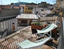 Gaeta - Appartement Borgo Marinaro