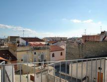 Borgo Marinaro mit Bett für Baby und Internet