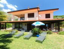 Formia - Rekreační dům Villa Gundi