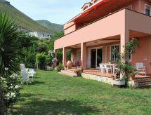 Formia - Dom wakacyjny il Nocciolo