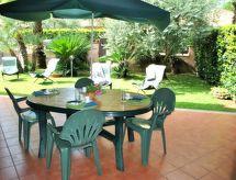 Formia - Maison de vacances Romanella