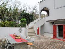 Formia - Dom wakacyjny Villa Tulipani Rossi