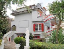 Villa Tulipani Rossi con lavastoviglie und parcheggio