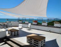 Formia - Appartement Great Vista