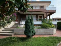 Formia - Casa Villa Altamira con Tennis