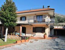 Formia - Vakantiehuis Villa Iris