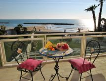 Formia - Maison de vacances On the beach