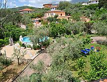 Castellonorato di Formia - Maison de vacances Eva