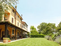 Casperia - Maison de vacances Casale di Colle (CEI111)