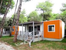 Camping Village Baia Domizia (BDO124)