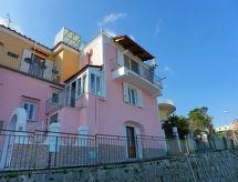 Ischia - Vakantiehuis The Pink