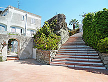 Ischia Forio - Appartement Ponente