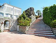 Ischia Forio - Appartement La Roccia