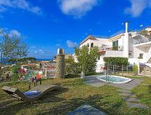 Ischia Forio - Appartement Residence La Rosa