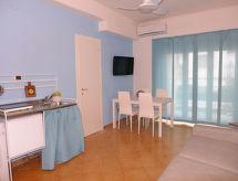 Napoli - Appartamento Parthenope
