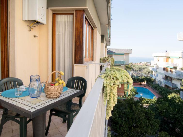 Alba Home - Apartment - Sorrento