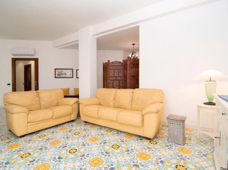 Alba Home Apartment in Sorrento