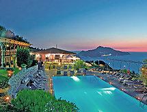 Gocce di Capri ile Veranda  ve duşu