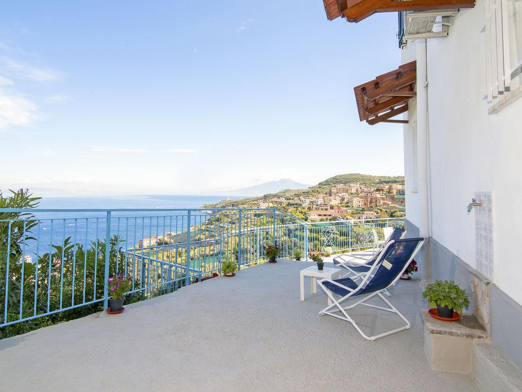 Ferienwohnung New Blue Paradise Ferienwohnung in Italien
