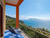 Don Luigino - Capri View