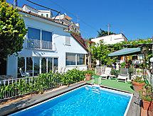 Massa Lubrense - Maison de vacances Pool & Sea View