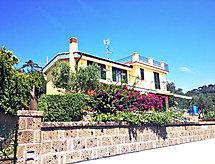 Massa Lubrense - Dom wakacyjny La Rosa dei Venti