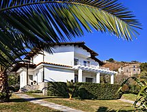 Massa Lubrense - Dom wakacyjny La Lavanda