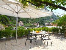 Amalfi - Apartamenty Relais Convento San Basilio