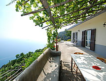 Praiano - Holiday House Dea Afrodite