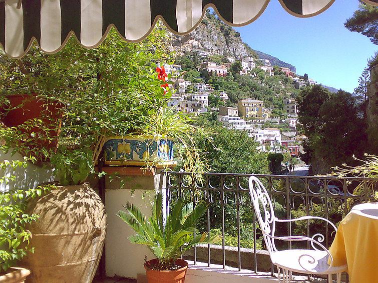 Photo of Positano Elegant Terrace