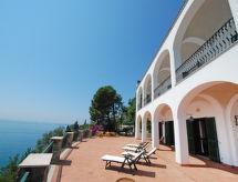 Vietri sul Mare - Dom wakacyjny Villa Cetara