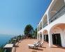 Ferienhaus Villa Cetara, Vietri sul Mare, Sommer