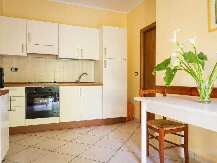 Apartament Casa Vacanze Il Girasole